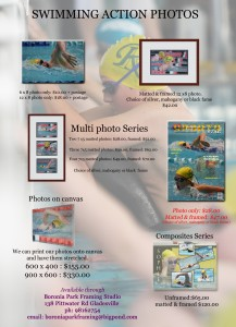 swimming photos pricing sheet copy